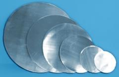 Discos de Alumínio