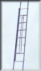 Escada Esticável
