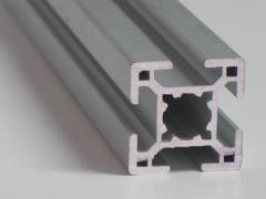 Perfil de Alumínio 30x30 Básico