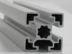 Perfil de Alumínio 45x45 Básico