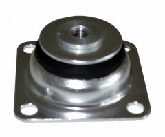 Amortecedor em elastômero VE1058