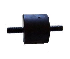 Amortecedores em elastômero VE1105