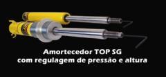 Amortecedores Especiais TOP-SG