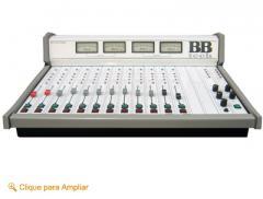 CA-512 Console para Broadcast