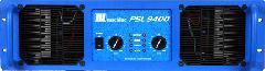 Amplificadores PSL 9400 Watts