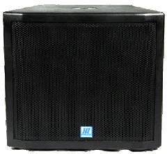 Caixa Acústica JC 318 - Ativa