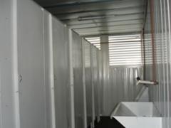 Container sanitario