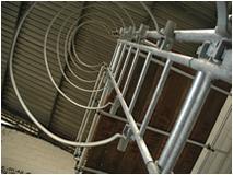 Escadas Modulares Flex