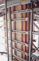 Аmarração de vigas e pilares