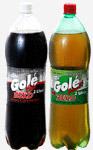 Bebida Golé Zero