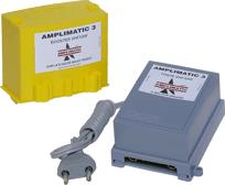 Booster Amplificador de sinais 26 DB