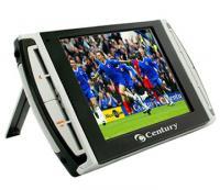 TV Digital Portátil com display LCD 3,5