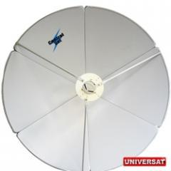 Antena Chapa Central 150 MT