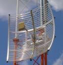 Antenas Parabolicas Vazadas