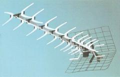 Antena Externa UHF - LB 44 - Nova II