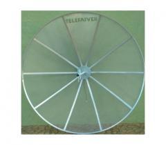 Antena Parabólica - 24 dBi Para Modem / Celular