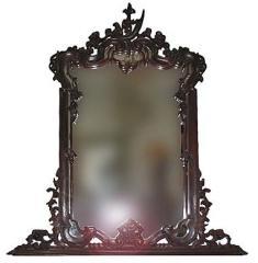 Espelho estilo