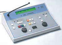 Audiometro de Diagnóstico