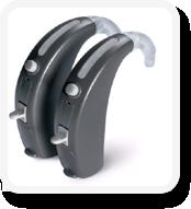 Retroauricular aparelhos auditivos