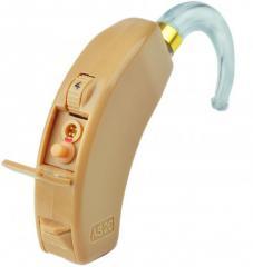 Retro Auricular Digital Modelo AS 2C