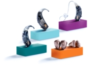 Аparelhos auditivos Flash™