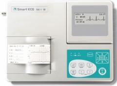"Smart ECG SE-1"" - Eletrocardiógrafo portátil"