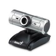 Webcam EYE 312 com Microfone Integrado