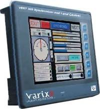 Vert 300 Sincronizador e Relê de Proteção para