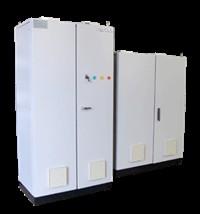 AllBatt 500 - Sistemas de Baterias Estacionárias