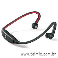 Fones Bluetooth e Estéreo