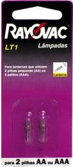 LT1  —  Rayovac  —  Lâmpada De Reposição Para