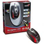 Mouse Óptico Genius - USB Navigator 335