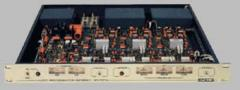 Processador de áudio modelo SG 320A