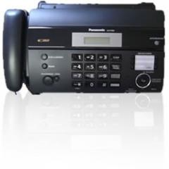 Fax Panasonic KX-FT981 110V