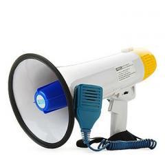 Megafone de Mão NT 200 CSR