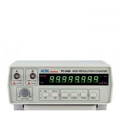 Frequencímetro FC-2400 ICEL