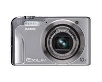 Camera digital Casio EX-H10SREFA