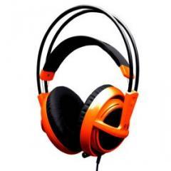 SteelSeries Siberia V2 Orange