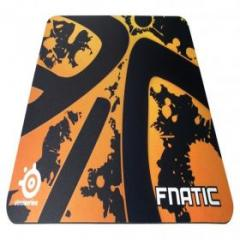 SteelSeries QcK+ Fnatic