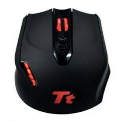 Thermaltake Black Gaming Mouse