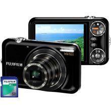 Câmera Digital 14MP JX280 Filmagem HD LCD