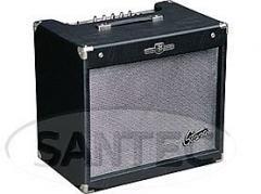 Amplificadores de Instrumentos