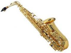 Saxofone Alto em Mib
