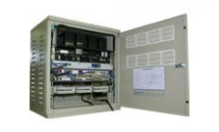 Armários Indoor - Infra p/ Telecom