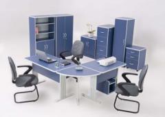 Moveis para escritorio linha 4000