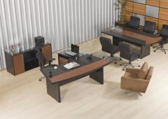 Móveis para sala de diretoria