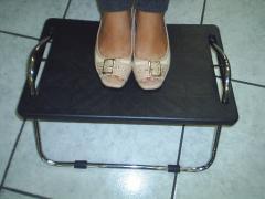 Apoio para pés