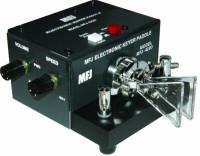 Manipulador Eletrônico com Chave iâmbica Bencher