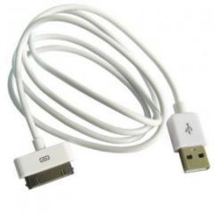 Cabo USB/Dock para iPhone 4