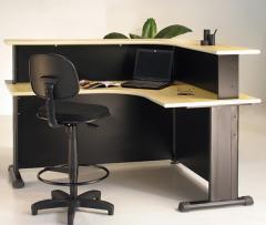 Balcao para escritorios